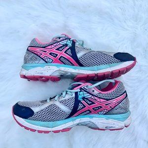 ASICS running sneakers for women size 9 1/2